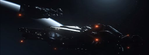 Javelin destructor Star Citizen