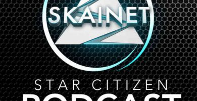 skainet podcast en español de star citizen