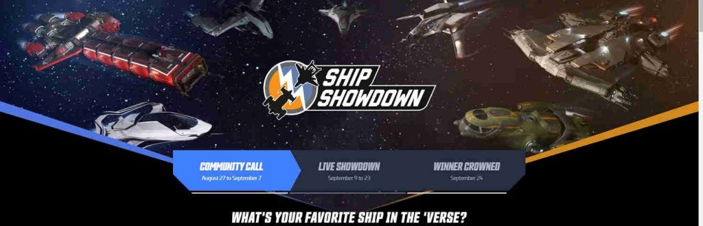 free fly ship showdown